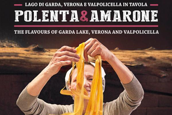 Polenta Amarone
