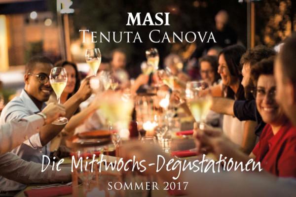 Masi Wine Experience