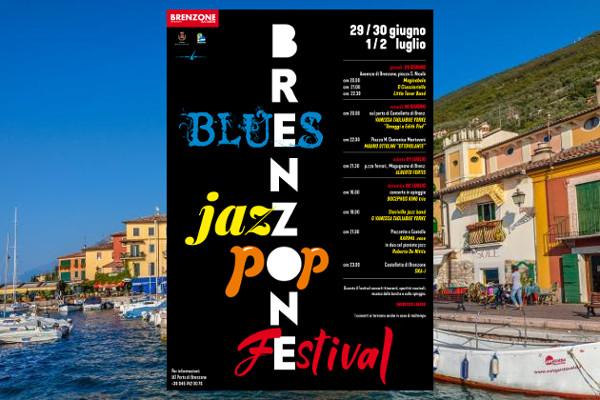 Brenzone Festival Musica