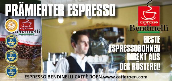 Kaffee Roen
