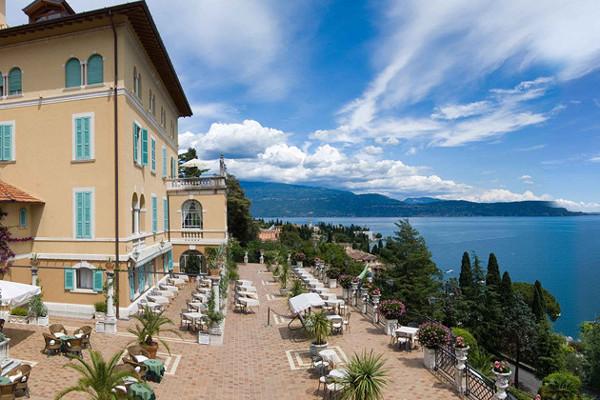 Piccolo Hotel, Malcesine