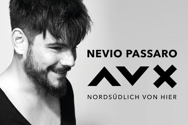 Nevio Passaro Konzert