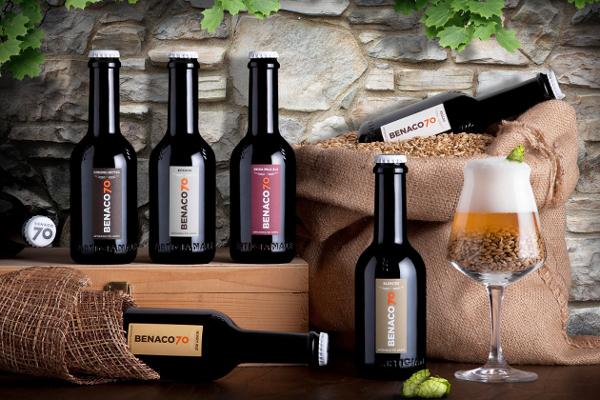 Brauerei Benaco 70