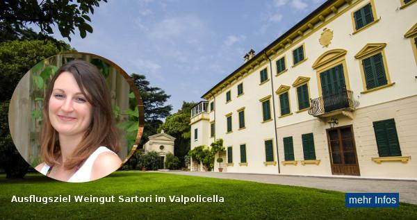 Titelbild: Valpolicella - Sartori