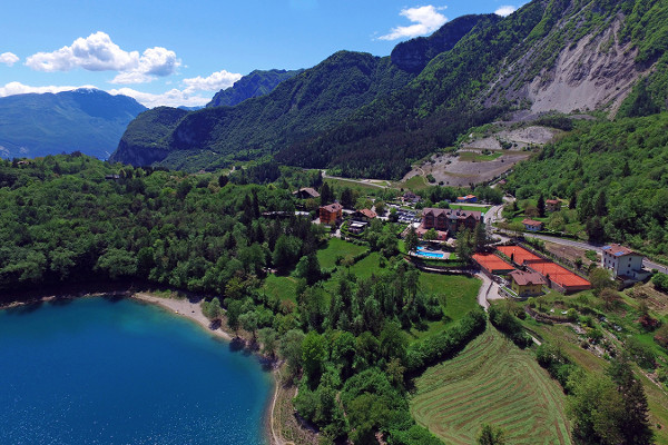 Clubhotel Lago di Tenno