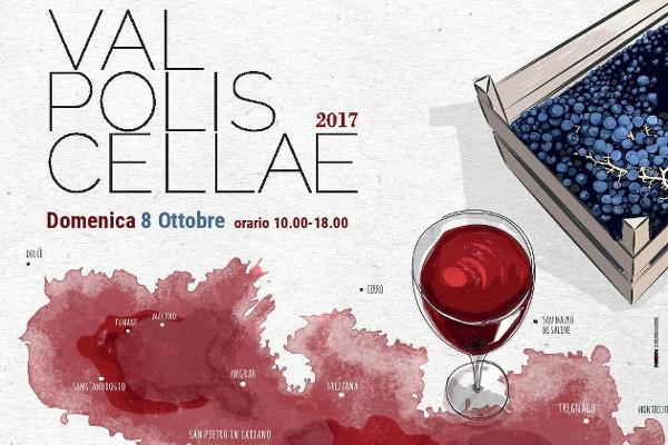 Val Polis Cellae - Event